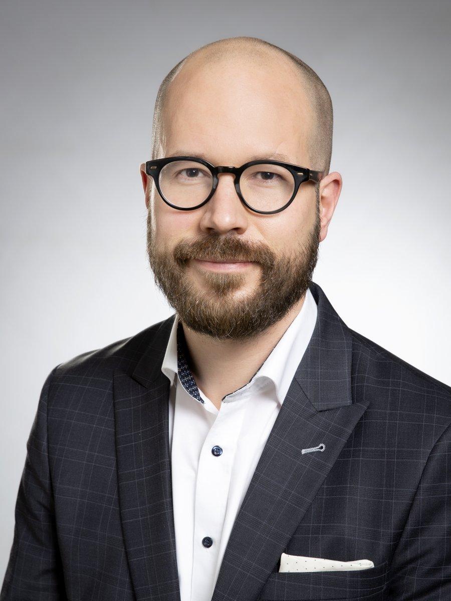 KPY:n edustajisto Antti Haapakorva