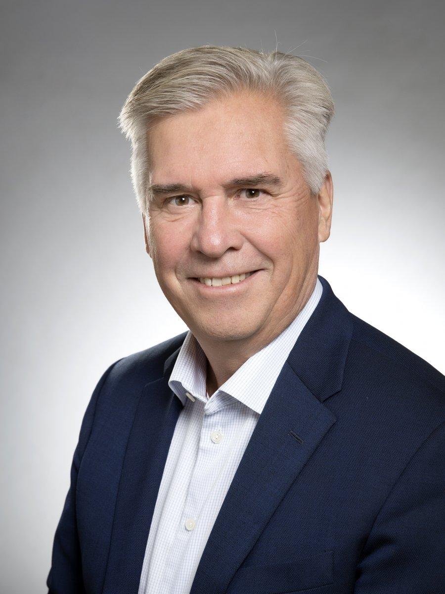 KPY:n edustajisto Hannu Palsola