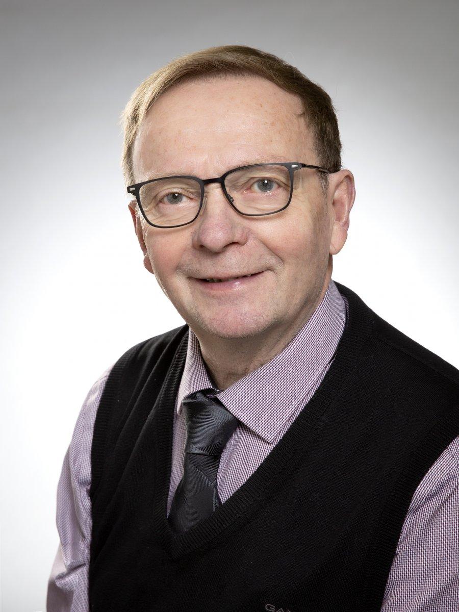 KPY:n edustajisto Markku Miettinen