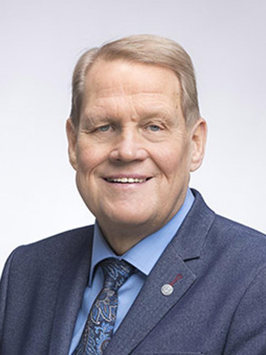 KPY:n edustajisto Matti Pietikäinen