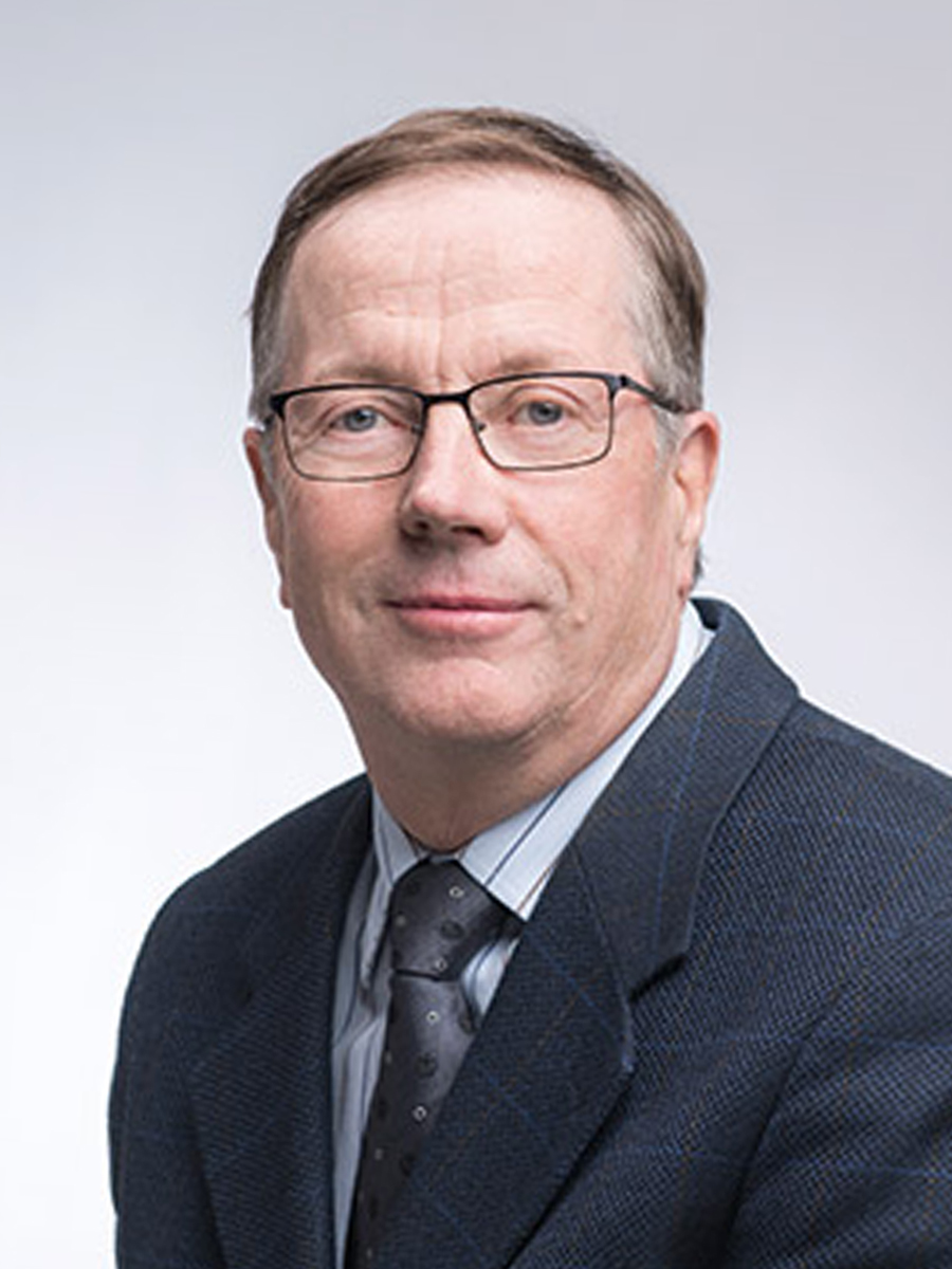 KPY:n edustajisto Jaakko Leskinen