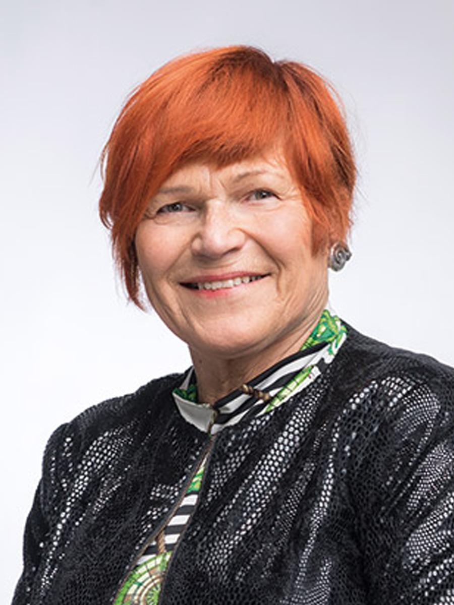 KPY:n edustajisto Liisa Kiianlinna