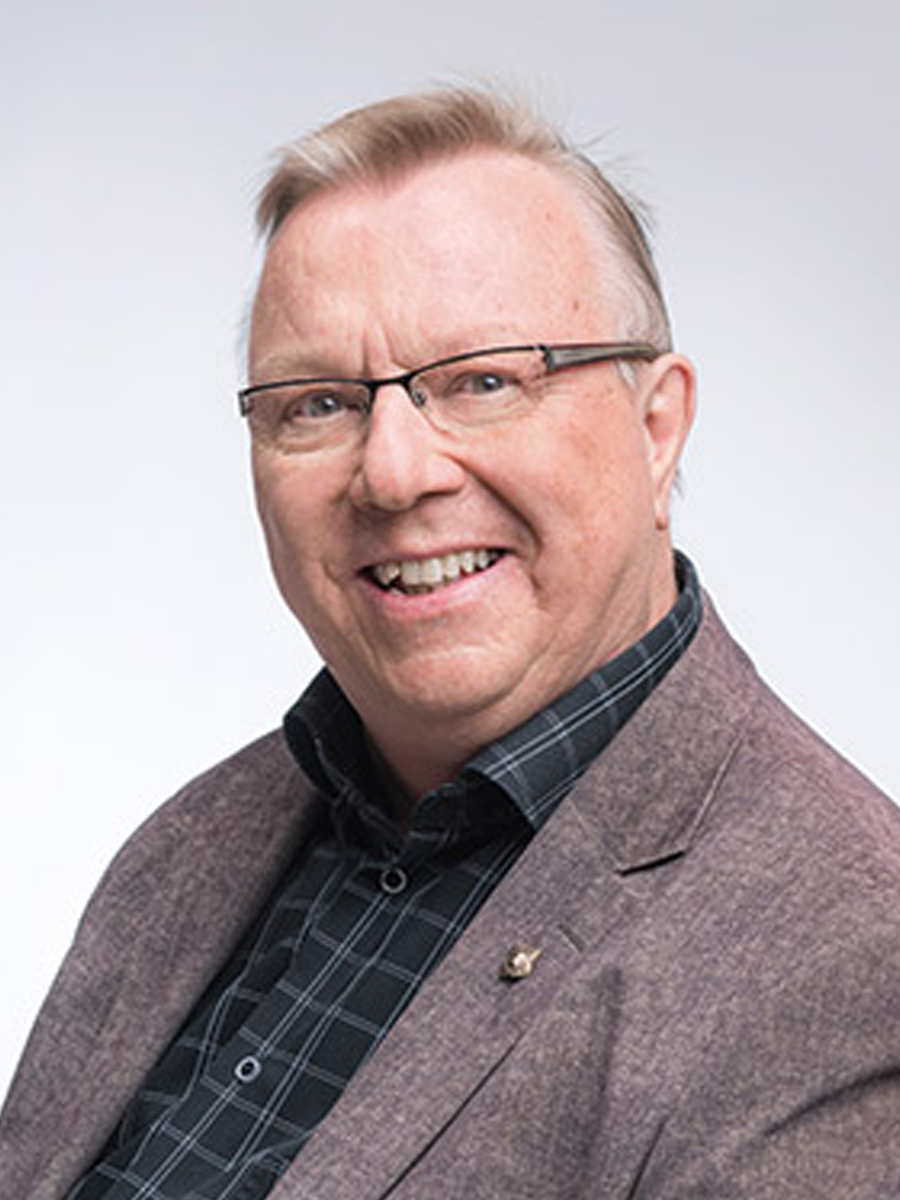 KPY:n edustajiston varapuheenjohtaja Markku Söderström