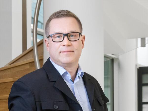Jukka Laakkonen