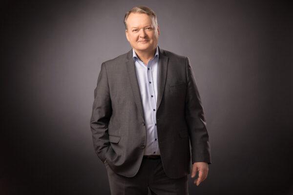 Voimatelin toimitusjohtaja Timo Rask
